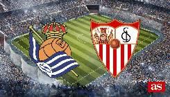 Nhận định, soi kèo Sociedad vs Sevilla, 19h00 ngày 18/4