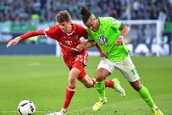 Nhận định, soi kèo Wolfsburg vs Bayern Munich, 20h30 ngày 17/4