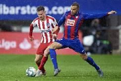 Nhận định, soi kèo Atletico Madrid vs Eibar, 21h15 18/04