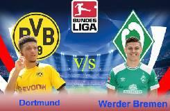 Nhận định, soi kèo Dortmund vs Bremen, 20h30 18/04