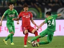 Nhận định, soi kèo Chongqing Lifan vs Shandong Taishan, 19h00 ngày 20/4