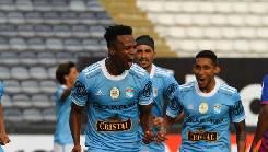 Nhận định, soi kèo Sporting Cristal vs Sao Paulo, 07h30 ngày 21/4