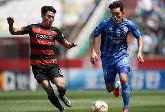 Nhận định, soi kèo Pohang Steelers vs Suwon City, 17h30 20/4