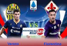 Nhận định, soi kèo Verona vs Fiorentina, 01h45 21/04