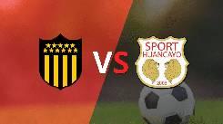 Nhận định, soi kèo Penarol vs Sport Huancayo, 07h30 ngày 23/4
