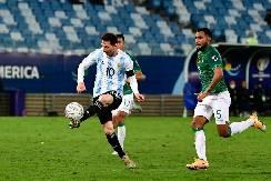 Nhận định, soi kèo Argentina vs Bolivia, 6h30 ngày 10/9