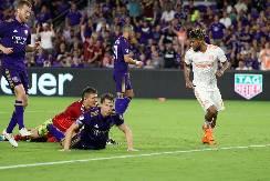 Nhận định, soi kèo Atlanta United vs Orlando City, 6h00 ngày 11/9