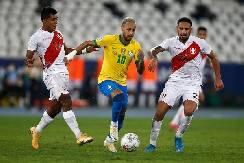 Nhận định, soi kèo Brazil vs Peru, 7h30 ngày 10/9