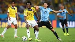 Nhận định, soi kèo Uruguay vs Ecuador, 5h30 10/09