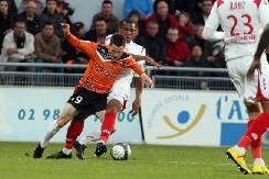 Nhận định, soi kèo Lorient vs Lille, 2h ngày 11/9