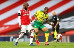 Nhận định, soi kèo Arsenal vs Norwich, 21h ngày 11/9