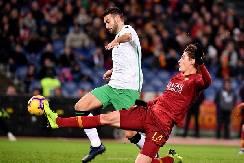 Nhận định, soi kèo AS Roma vs Sassuolo, 1h45 ngày 13/9