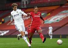 Nhận định, soi kèo Leeds United vs Liverpool, 22h30 ngày 12/09