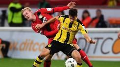 Nhận định, soi kèo Leverkusen vs Dortmund, 20h30 ngày 11/09