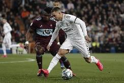 Nhận định, soi kèo Real Madrid vs Celta Vigo, 2h00 ngày 13/09