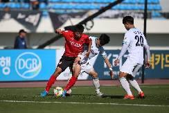 Nhận định, soi kèo Gimcheon Sangmu vs Chungnam Asan, 17h30 ngày 13/9