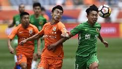 Nhận định, soi kèo Zibo Cuju vs Guizhou FC, 18h35 ngày 13/09