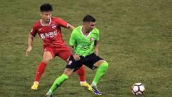 Nhận định, soi kèo Zhejiang Professional vs Shenyang Urban, 15h00 ngày 20/09