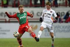Soi kèo xiên - Kèo tài xỉu thơm nhất hôm nay 20/9: Ural vs Lokomotiv Moscow
