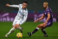 Soi kèo nhà cái hiệp 1 Fiorentina vs Inter Milan, 1h45 ngày 22/9