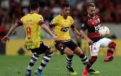 Nhận định, soi kèo Flamengo vs Barcelona SC, 7h30 ngày 23/9