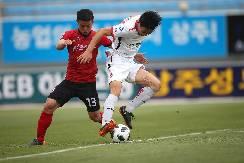 Nhận định, soi kèo Jeju United vs Daegu, 12h00 ngày 22/09