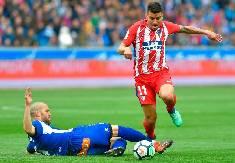 Nhận định, soi kèo Alaves vs Atletico Madrid, 19h00 ngày 25/9