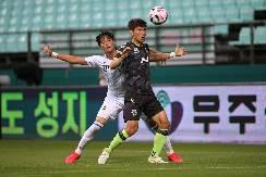 Nhận định, soi kèo Jeonbuk Motors vs Incheon United, 17h ngày 25/9