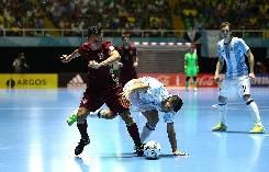 Nhận định, soi kèo Nga vs Argentina, 0h ngày 27/09