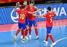 Nhận định, soi kèo Tây Ban Nha vs Bồ Đào Nha, 21h30 ngày 27/09