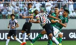 Nhận định, soi kèo Atletico Mineiro vs Palmeiras, 7h30 ngày 29/09