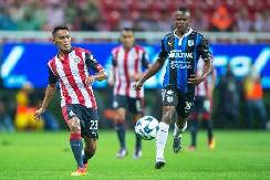 Nhận định, soi kèo Queretaro FC vs Chivas Guadalajara, 9h15 ngày 30/9