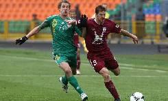 Nhận định, soi kèo Rubin Kazan vs FK Nizhny Novgorod, 18h00 ngày 02/10