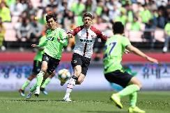 Nhận định, soi kèo FC Seoul vs Daegu, 17h00 ngày 03/10