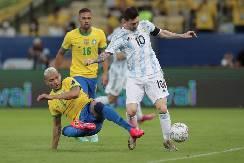 Soi kèo xiên - Kèo tài xỉu thơm nhất hôm nay 7/10: Vòng loại World Cup 2022