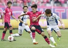 Nhận định, soi kèo Cerezo Osaka vs Urawa Reds, 13h00 ngày 10/10