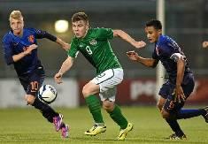 Nhận định, soi kèo U19 Ireland vs U19 Thụy Điển, 17h00 ngày 11/10