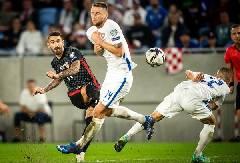 Soi kèo nhà cái hiệp 1 Croatia vs Slovakia, 01h45 ngày 12/10