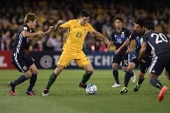 Nhận định, soi kèo Nhật Bản vs Úc, 17h14 ngày 12/10