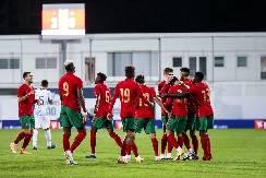 Nhận định, soi kèo U21 Iceland vs U21 Bồ Đào Nha, 22h00 ngày 12/10