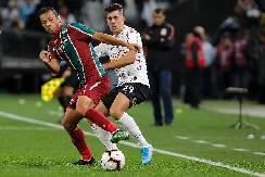 Nhận định, soi kèo Corinthians vs Fluminense, 7h00 ngày 14/10