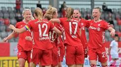 Nhận định, soi kèo Nữ Bayern Munich vs Nữ Hacken, 23h45 ngày 14/10