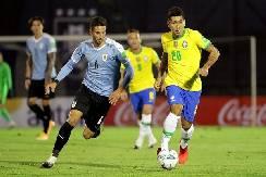 Soi kèo thẻ phạt Brazil vs Uruguay, 07h30 ngày 15/10