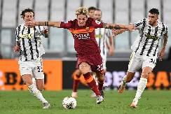 Soi kèo nhà cái hiệp 1 Juventus vs AS Roma, 01h45 ngày 18/10