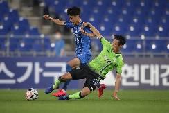 Nhận định, soi kèo Jeonbuk Motors vs Ulsan Hyundai, 17h00 ngày 17/10