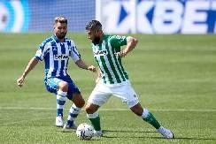 Soi kèo thẻ phạt trận Alaves vs Real Betis, 0h00 ngày 19/10