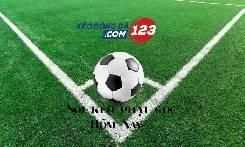 Soi tỷ lệ kèo phạt góc Arsenal vs Crystal Palace, 2h00 ngày 19/10