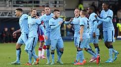 Nhận định, soi kèo U19 Club Brugge vs U19 Man City, 18h30 ngày 19/10