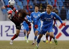Nhận định, soi kèo Pohang Steeler vs Ulsan Hyundai, 17h00 ngày 20/10