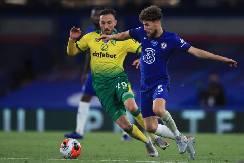 Soi kèo nhà cái hiệp 1 Chelsea vs Norwich, 18h30 ngày 23/10